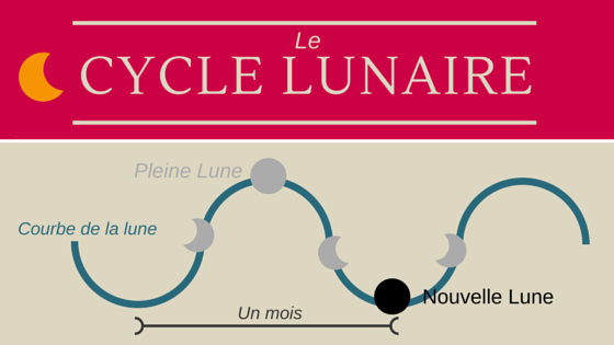 Cycle Lunaire